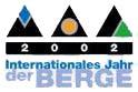 Internationales Jahr der Berge 2002