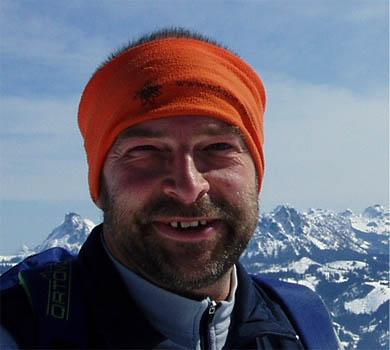 Werner Höss (Hawkeye)